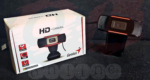 WEB CAMARA HD