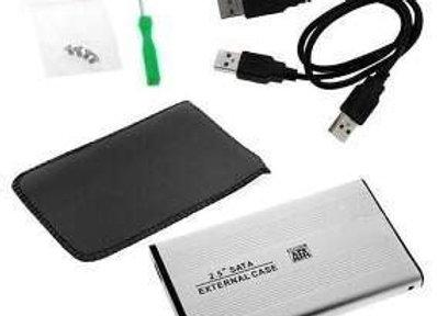 Caja para HD 2.5 SATA Knup KP-HD003 USB 3.0