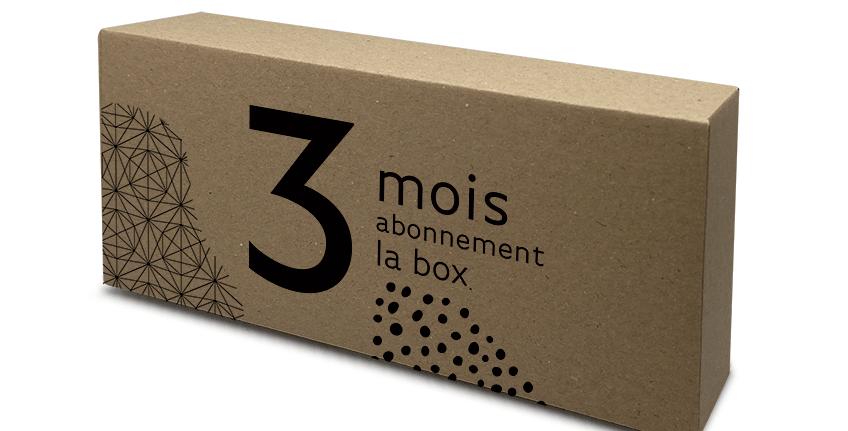 Abonnement box