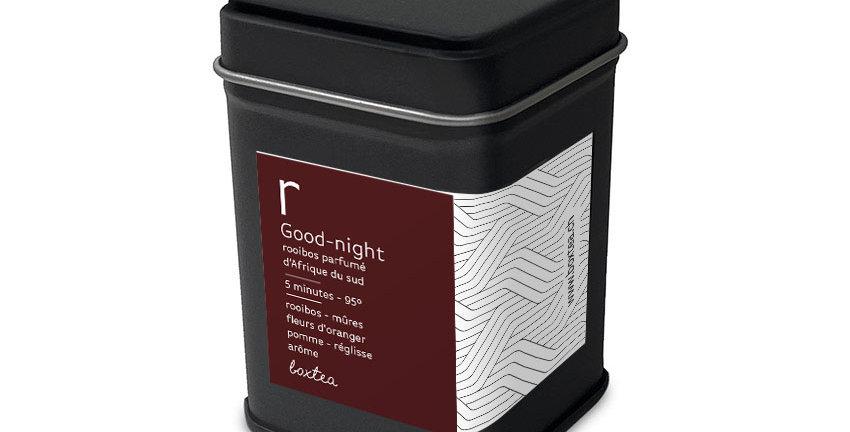 Rooibos Good-Night