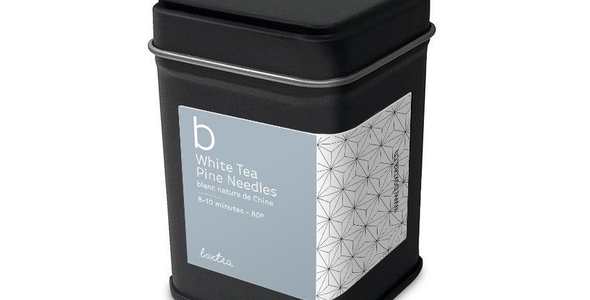 White Tea Pine Needles
