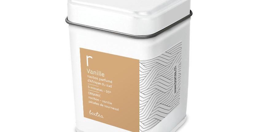 Rooibos Vanille Organic