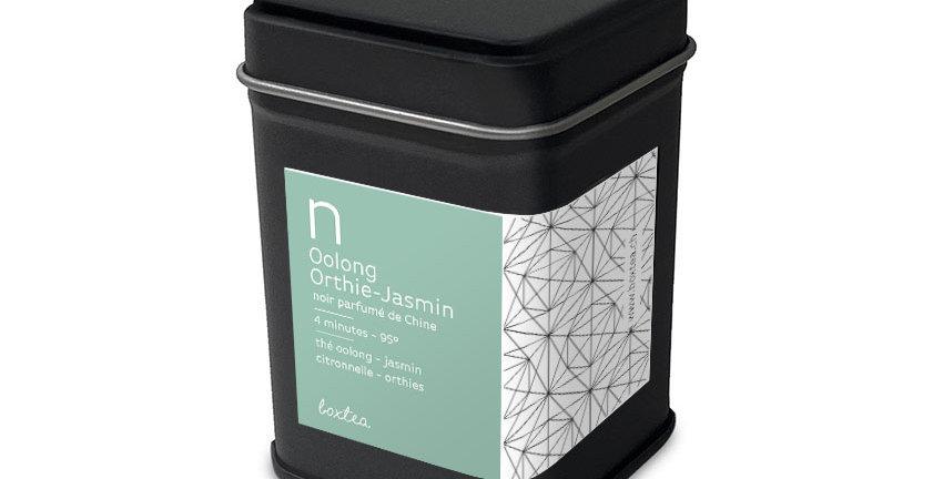 Oolong Orthie-jasmin
