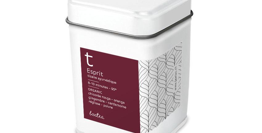 Infusion Esprit Organic