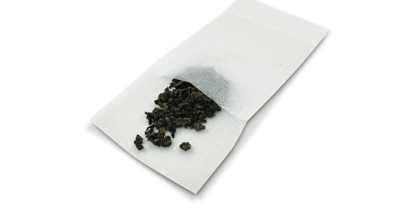 Paquet de 60 sachets biodégradable