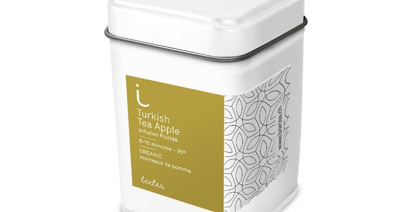 Infusion Turkish Tea Apple Organic