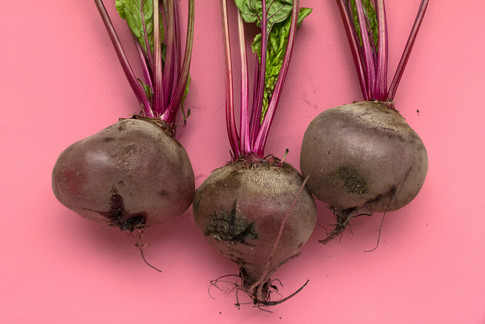 Packaged beet