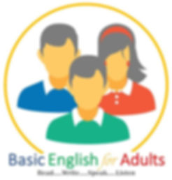 Adult English Learning
