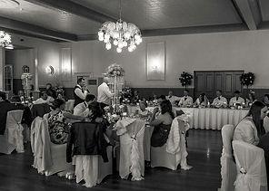 Wedding, Singing Waiters, Those Singing Waiters