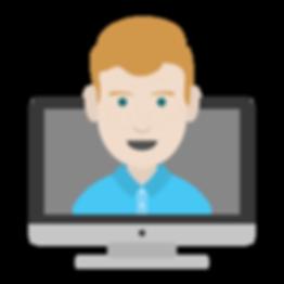 Bookman Web Logo