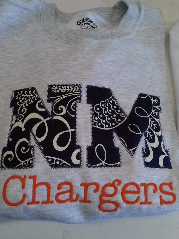 NM Chargers