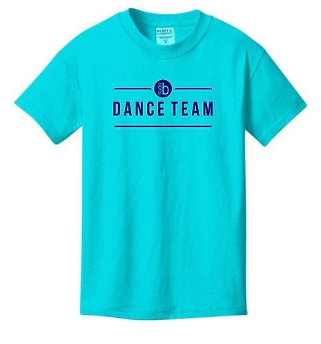 SbDT Lines T-Shirt