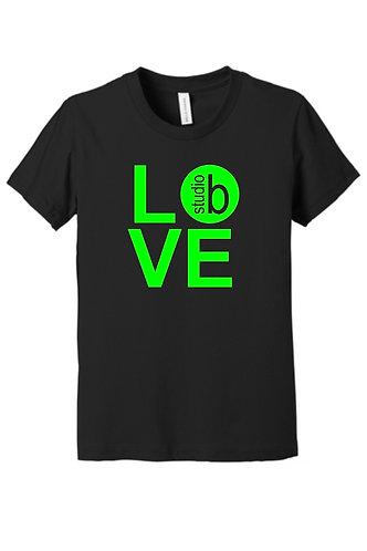 SbDT Love T-Shirt