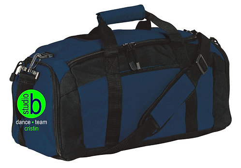 SbDT Duffel Bag