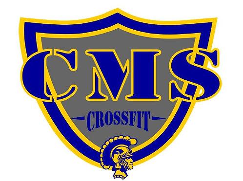 CMS P.E. Shirt