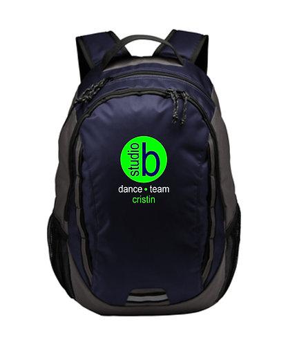 SbDT Backpack
