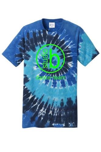 SbDT Tie Dye Shirt