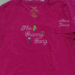 The Granny Gang