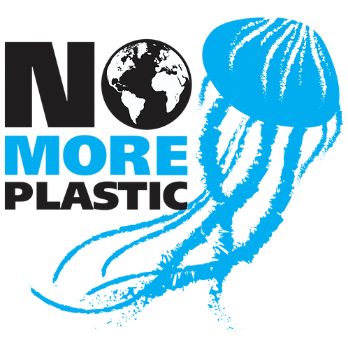 Design - No More Plastic Medusa