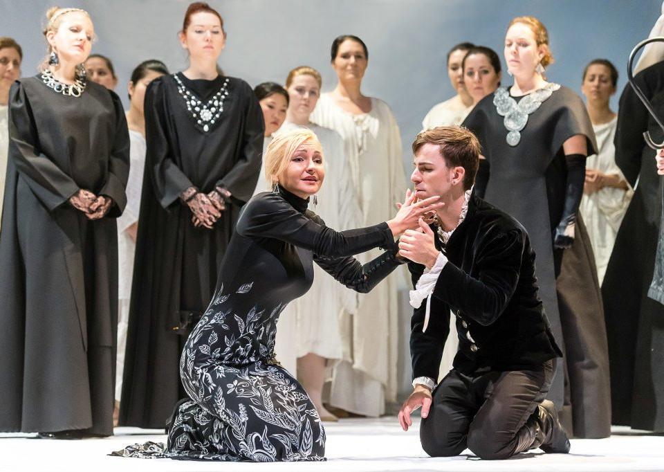 IOLANTA Opera