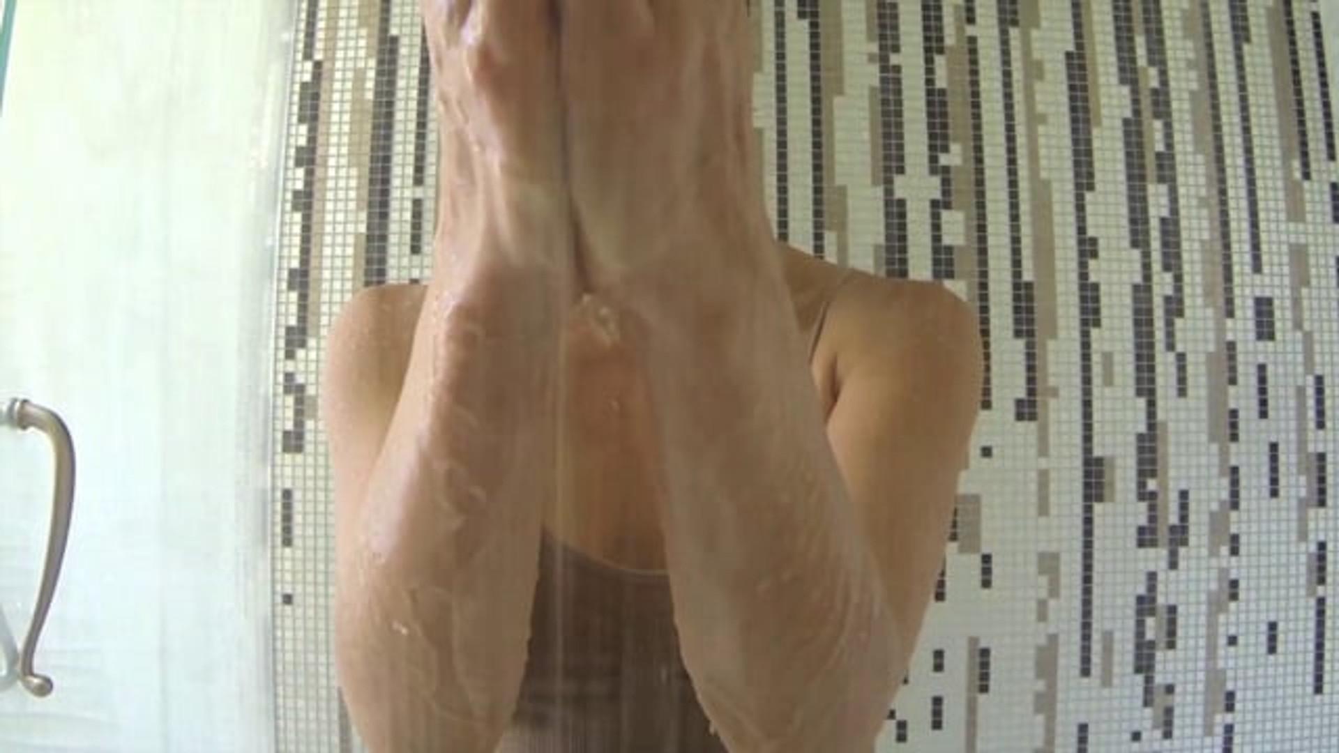 Shower Yoga Inspirational Preview