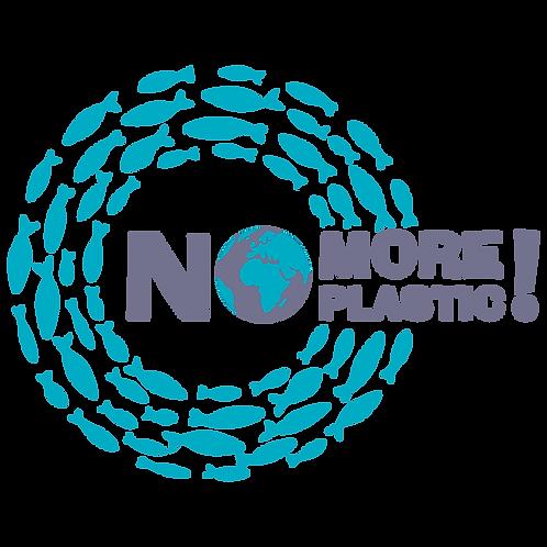 Design - No More Plastic Fish