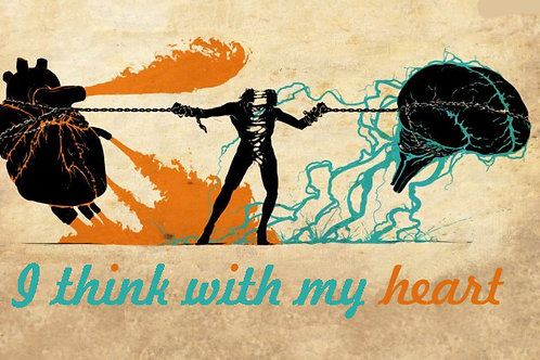 Design - Think With Heart