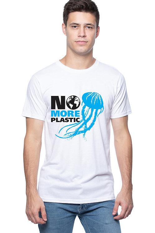 No Plastic T-shirt