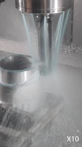 CNC Milling hurco extra deep cutting .m