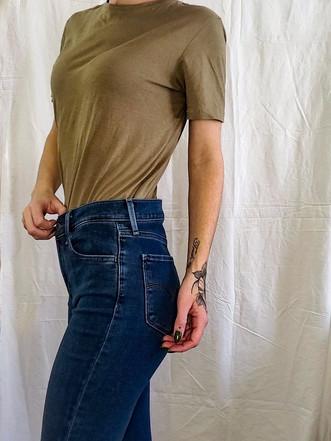 T-Shirt Zara [S]