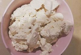 Comment faire du fromage avec du  tofu_