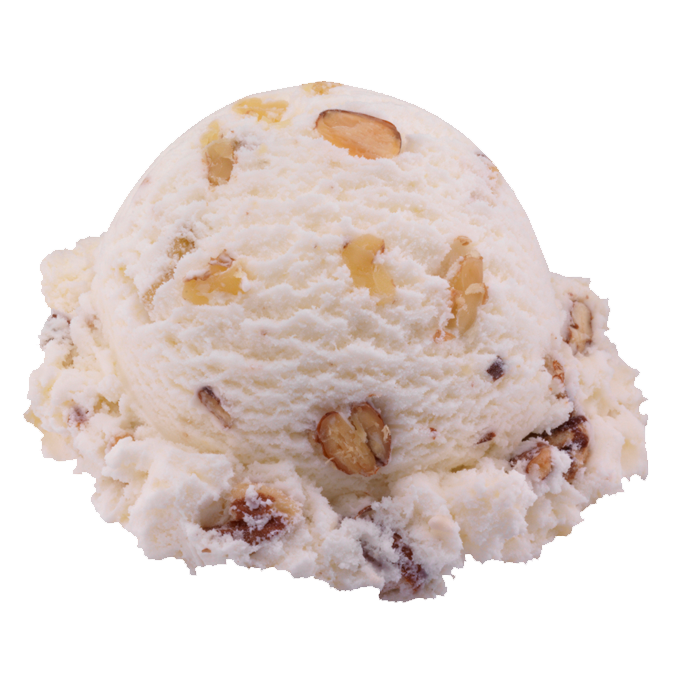 Nutty Coconut