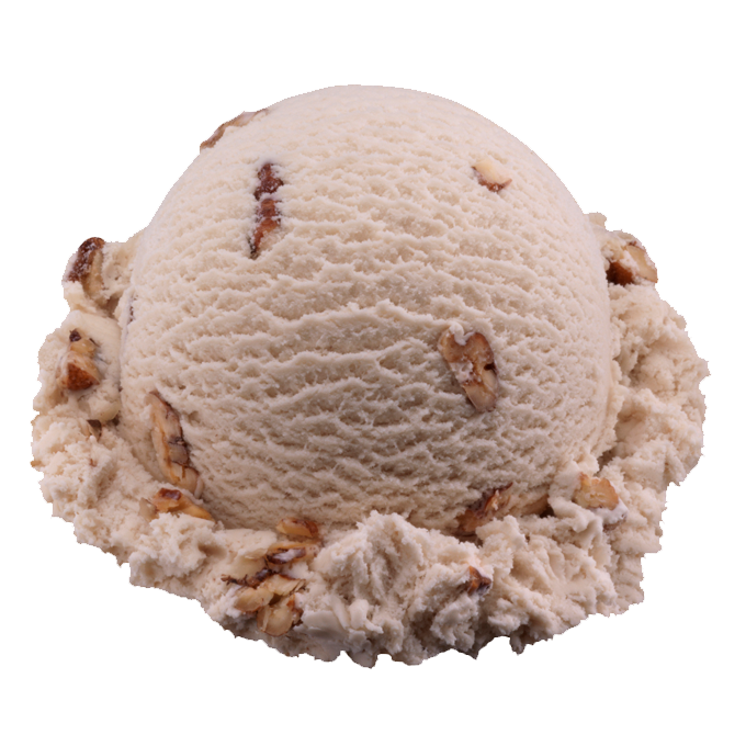 Old Fashioned Butter Pecan