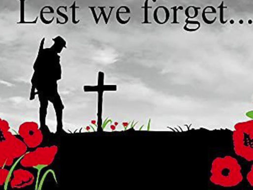 Remembrance video