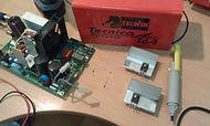 Ремонт Telwin Tecnica 164