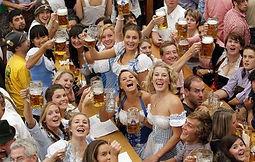 Es gibt kein Bierfeste
