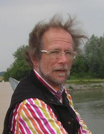 Kaj Elhorst