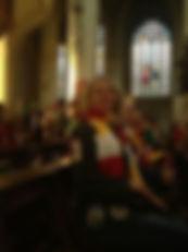 Carnavalsmis Sint Jan
