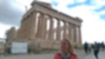 Op z'n Grieks