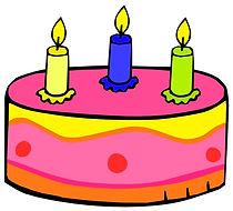 Derde blogverjaardag
