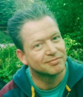 Patrick Brannigan