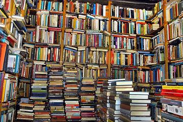 Meer of minder papieren boeken