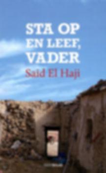 Sta op en leef, vader - Said El Haji