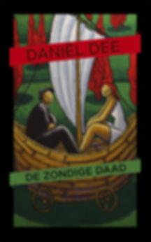 De zondige daad - Daniël Dee