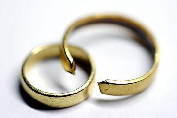Mijn echtscheidingsconvenant