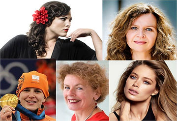 Succesvolle vrouwen