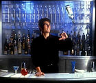 Lekkere barmannen