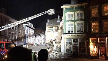 Bosch by night