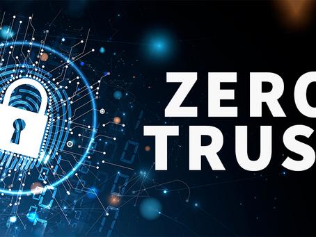 Confiance ZÉRO (ZERO-Trust)