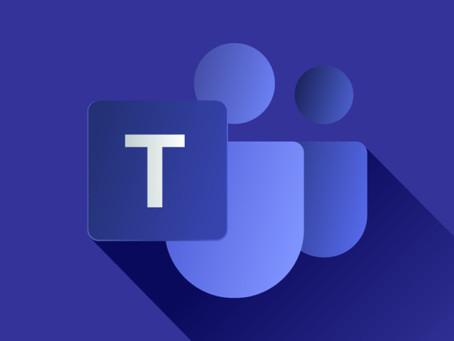 Bloquer la création de nouvelles équipes dans Microsoft Teams